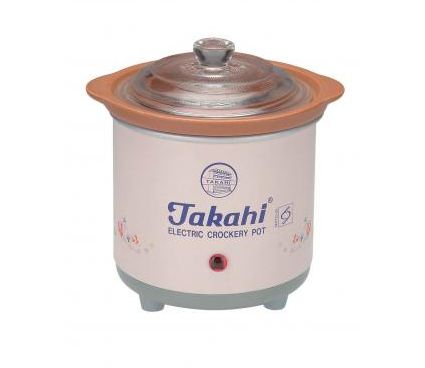 Takahi Slow Cooker Pot