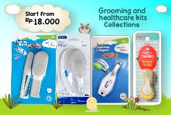 grooming healtcare kits in tororo.com