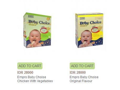 Baby Choice