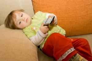 Kebiasaan Yang Mudah Ditiru Anak