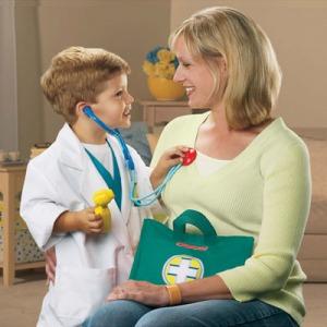 memilih dokter anak