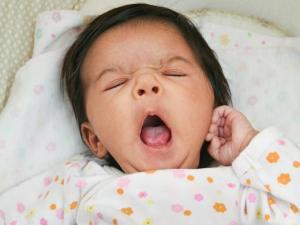 Anak Tak Mau Tidur