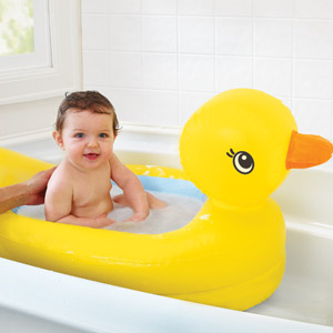 Mandi Air Hangat untuk Anak Autis