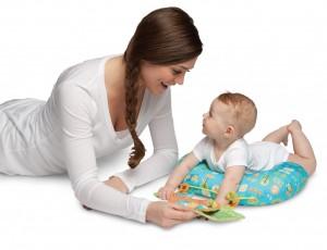 Optimalkan Waktu Bayi