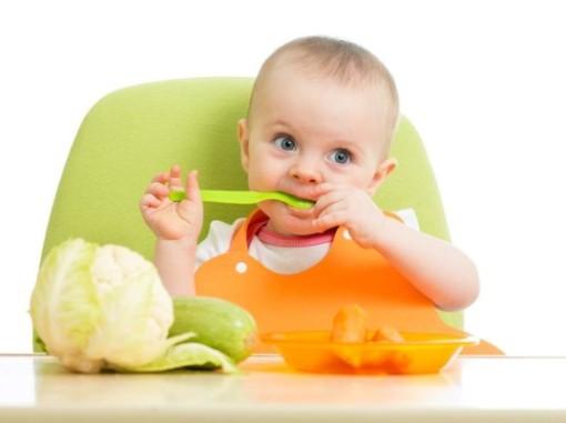 Hubungan Antara Pencernaan dan Kecerdasan Bayi