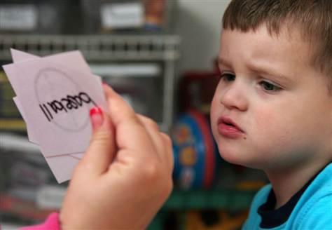 Pestisida Sebabkan Anak Autis