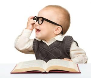 Siapkan Si Kecil Jadi Pribadi IQ Tinggi(1)