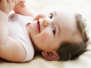 Tips Sederhana Buat Bayi Lebih Bahagia (2)
